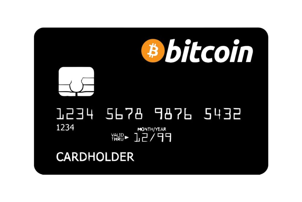 Crypto payment cards you should have