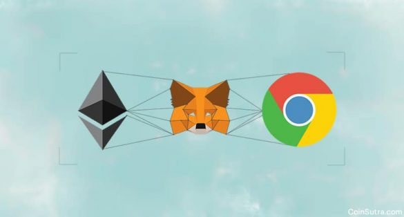 Crypto wallet Metamask has over 10 million monthly active users