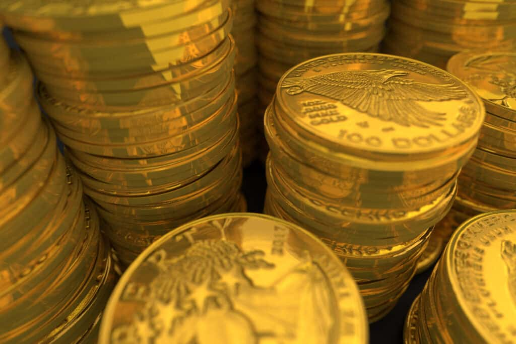 Paul Tudor Jones says Bitcoin is winning over gold