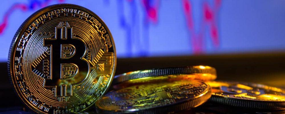 Bitcoin ETF's