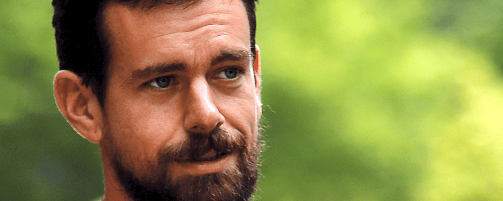 Bitcoin a big part of Twitter's future, says Jack Dorsey