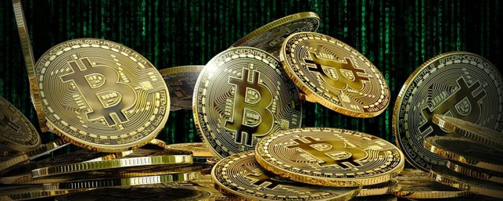 Bitcoin institutional investments