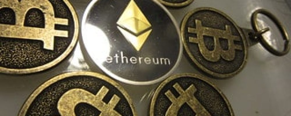 Ethereum flipping bitcoin