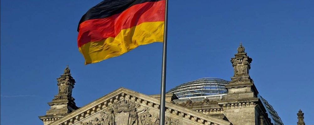 German institutions allowed to buy Bitcoin under new law