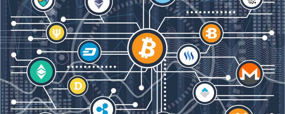 How the cryptocurrency revolution began