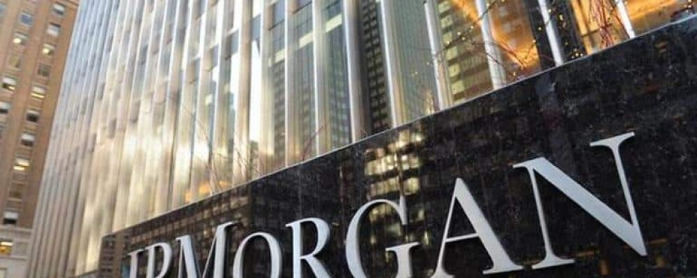 JP Morgan offered access to cryptocurrencies
