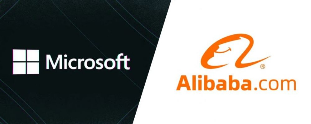 Microsoft & Alibaba might use Ethereum to fight piracy