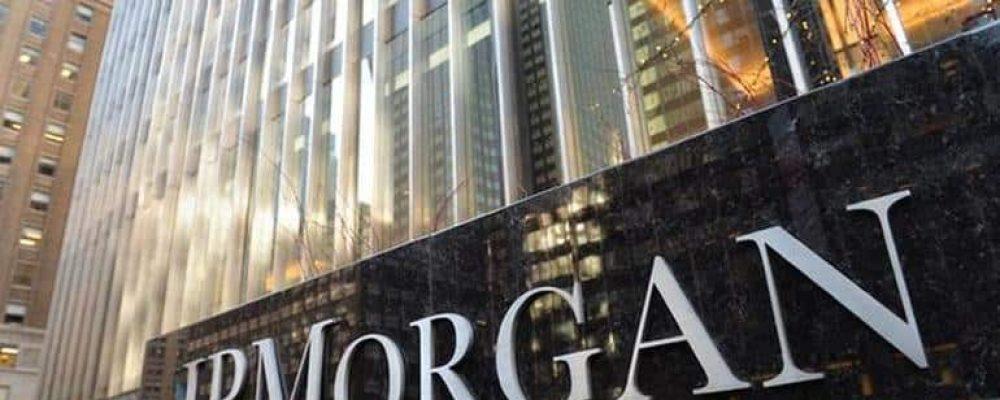New JP Morgan forecast predicts bitcoin at $100,000