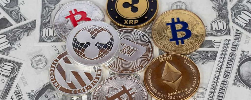 Security tokens vs utility tokens cryptocurrency