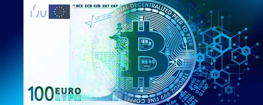 The great reset and CBDC's cryptocurrency bitcoin ethereum ripple