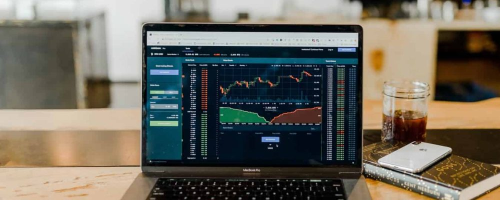Trading cryptocurrencies