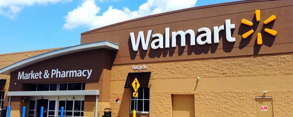 Walmart looking for crypto specialist to push crypto strategy