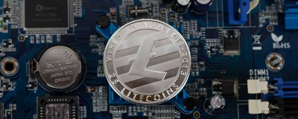 What is Litecoin LTC