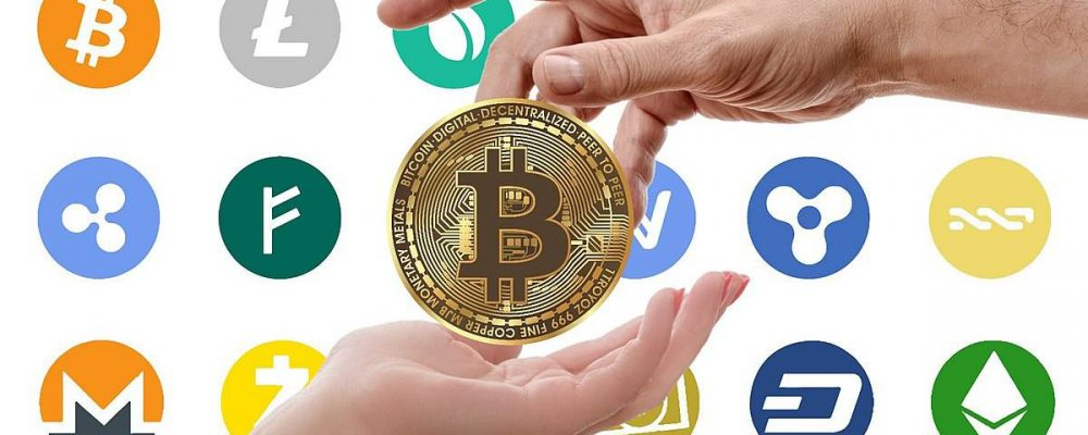 Where to buy cryptocurrency exchanges