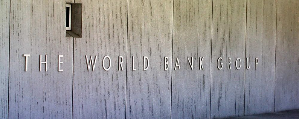 World Bank doesn't show support with El Salvador accepting Bitcoin